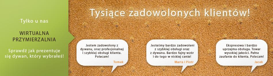 dywany Warszawa